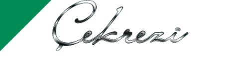 Logo Çekrezi Metal
